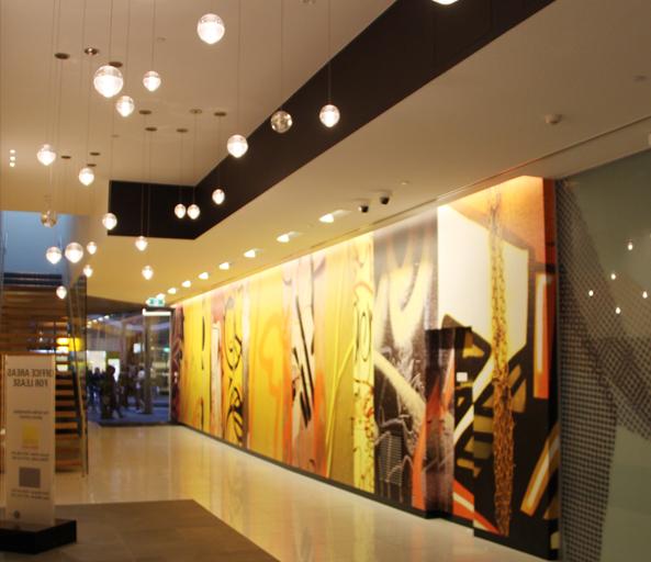 246 Bourke St Foyer 3