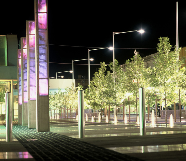 Geelong Mall 1