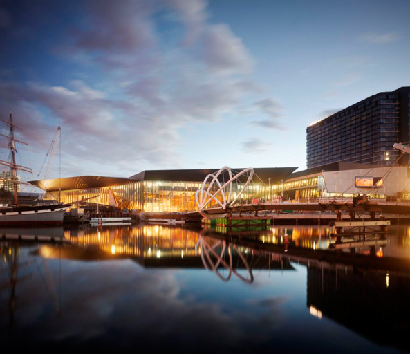 melbourne convention centre 4