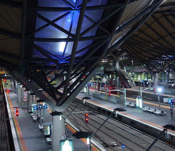 southern cross station 3