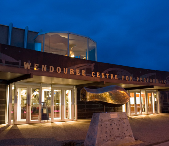 Wendouree Perforating Arts Centre 2