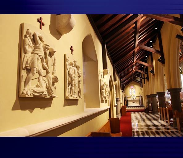 St  Mary's East St Kilda – 06