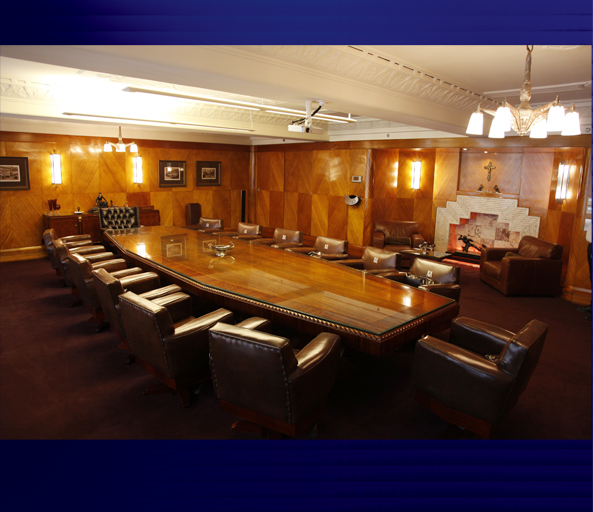 Manchester Unity Board Room – 03