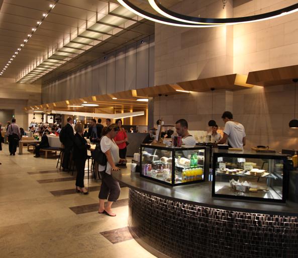 Telstra Cafe George St 02