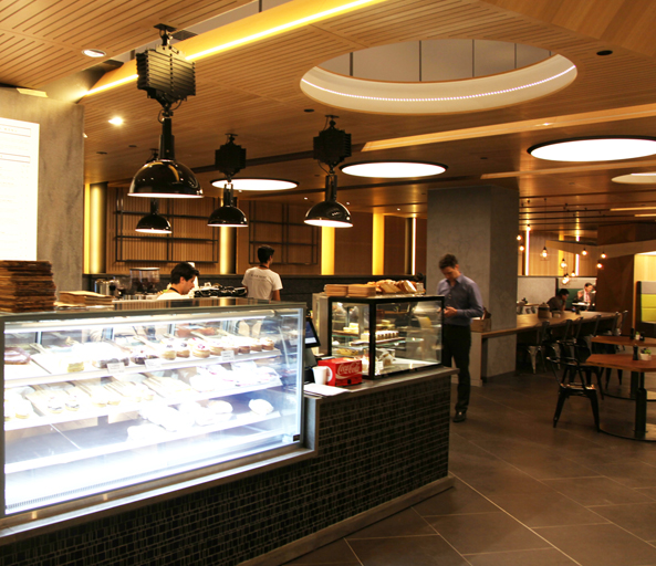 Telstra Cafe George St 05
