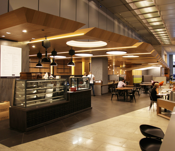 Telstra Cafe George St 06