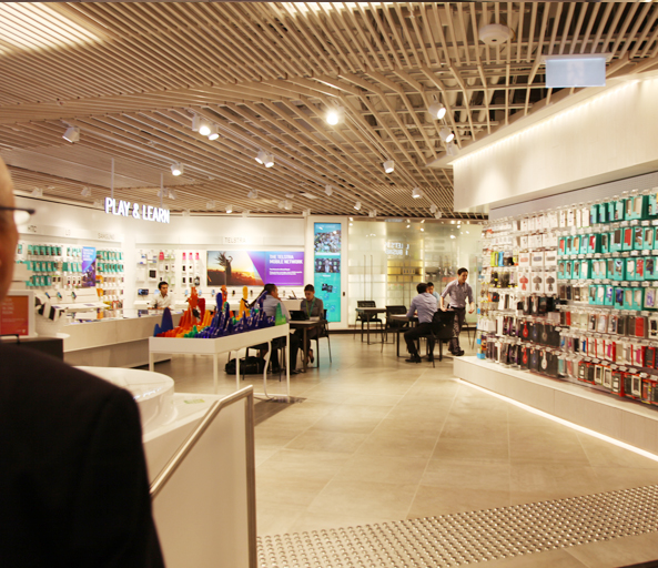 Telstra Retail George St 06