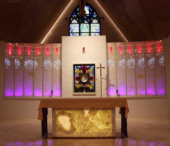 St Joseph's Catholic Church Collingwood –  07