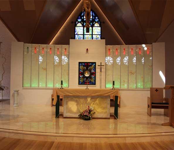 St Joseph's Catholic Church Collingwood –  08