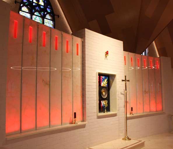 St Joseph's Catholic Church Collingwood –  09