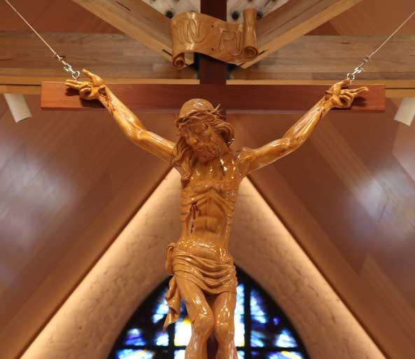 St Joseph's Catholic Church Collingwood –  10