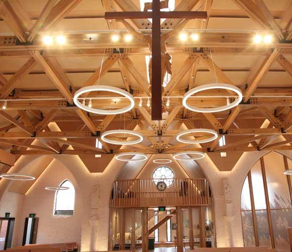 St Joseph's Catholic Church Collingwood –  12