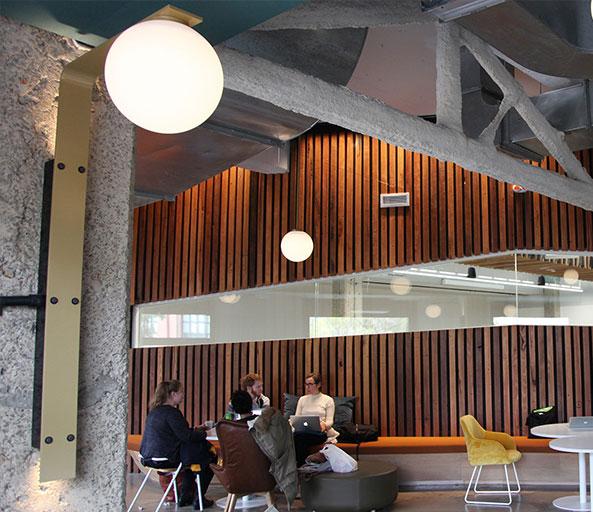 Melbourne University – 05